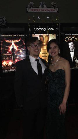 Oscars dumbfound