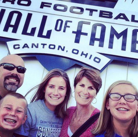Emma Eaton: Family Matters
