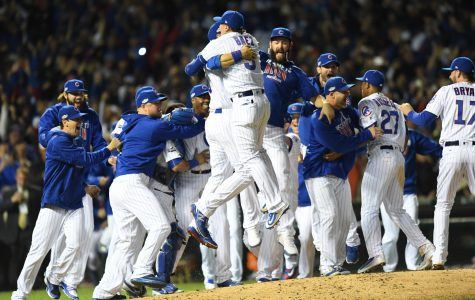 Cubs take it all