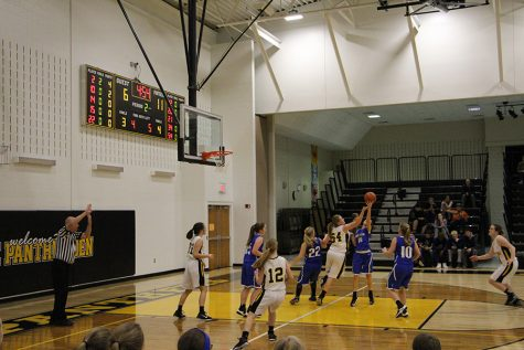 Varsity boys look to overcome rough start to season