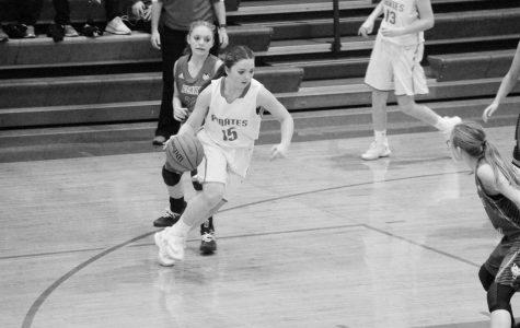 JV basketball starts season with heart