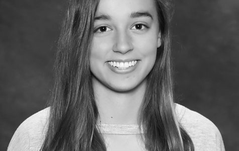 Larson named finalist in National Merit Scholarship compeition