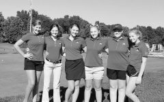 Impressive girls golf team embraces change throughout the season