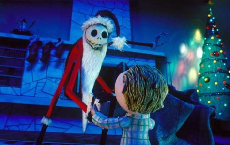 Finals are the real nightmare before Christmas
