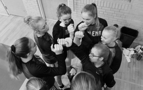 Young team focuses on getting better