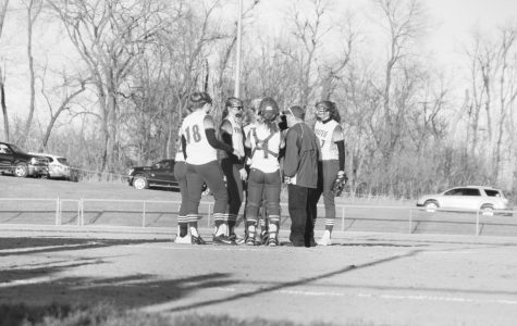Spring Softball is in the air