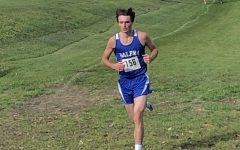 Positive COVID case ends cross country season