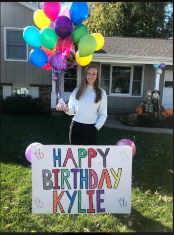 Irresponsible Students Cause Birthday in Quarantine