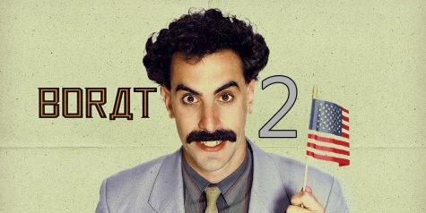 Borat and Borat Subsequent Moviefilm