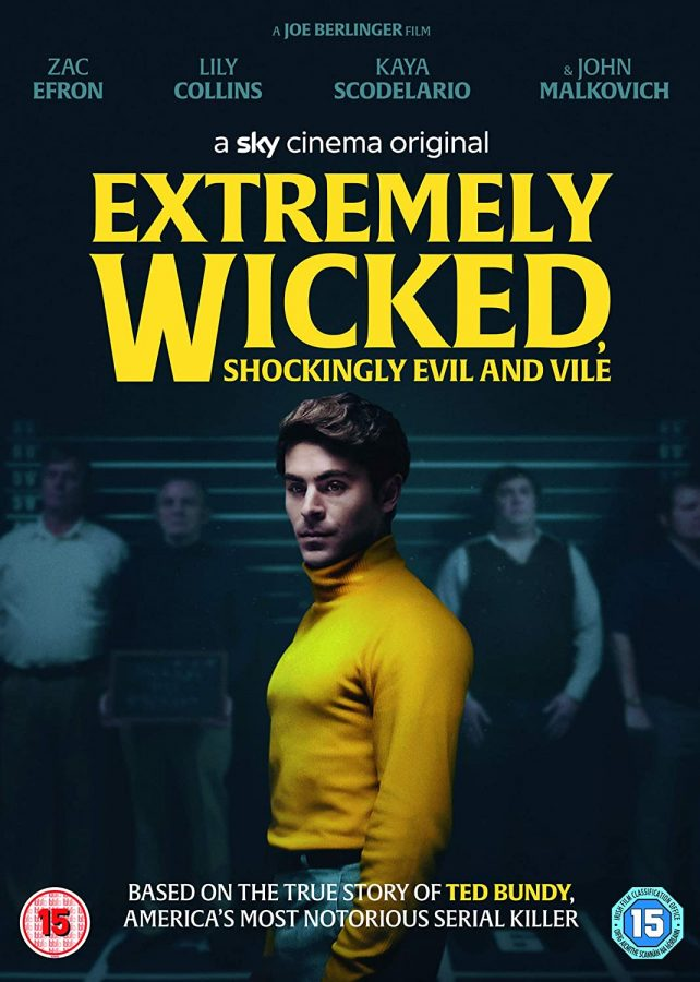 Movie+Review%3A+Extremely+Wicked%2C+Shockingly+Evil%2C+and+Vile