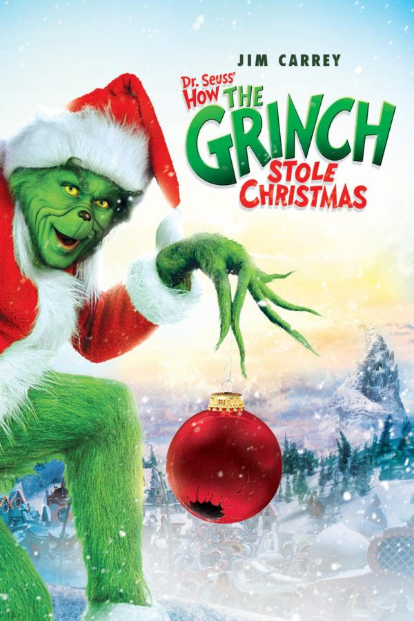 Movie+Review%3A+How+the+Grinch+Stole+Christmas+vs.+The+Grinch