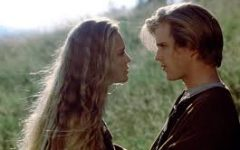 "Epic Love From ""The Princess Bride"""