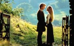 "Understand My Sickness From ""The Princess Bride"""