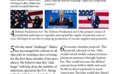 6 Things President Biden Plans to Get Done